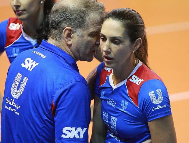 Bernado e Fernanda  (Foto: Luiz Doro / adorofoto)