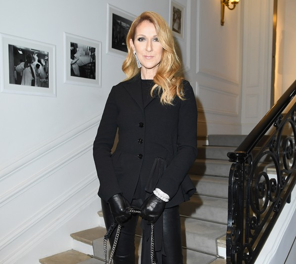 Céline Dion (Foto: Pascal Le Segretain / Getty Images)