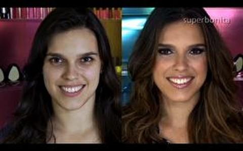 Veja como disfarçar olheiras fundas com maquiagem