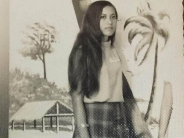 Foi telefonista, professora de matemática, funcionária do Banco do Brasil, cursou Direito, virou juíza do Trabalho em 1995. (Foto: Arquivo Pessoal/ BBC)