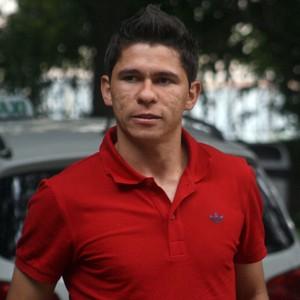 Osvaldo São Paulo (Foto: Cleber Akamine)