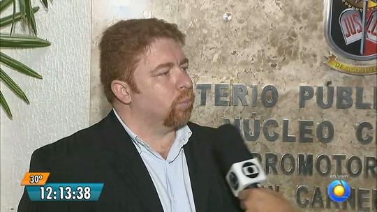 Ex-secretária confessa que foi 'laranja' de ex-prefeita do Conde, diz delegado