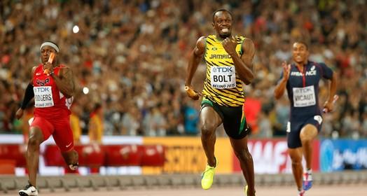 reis da velocidade (Getty Images)