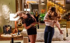 Vídeo: Esposa contra a ex! Reveja os melhores barracos entre Danielle e Amanda
