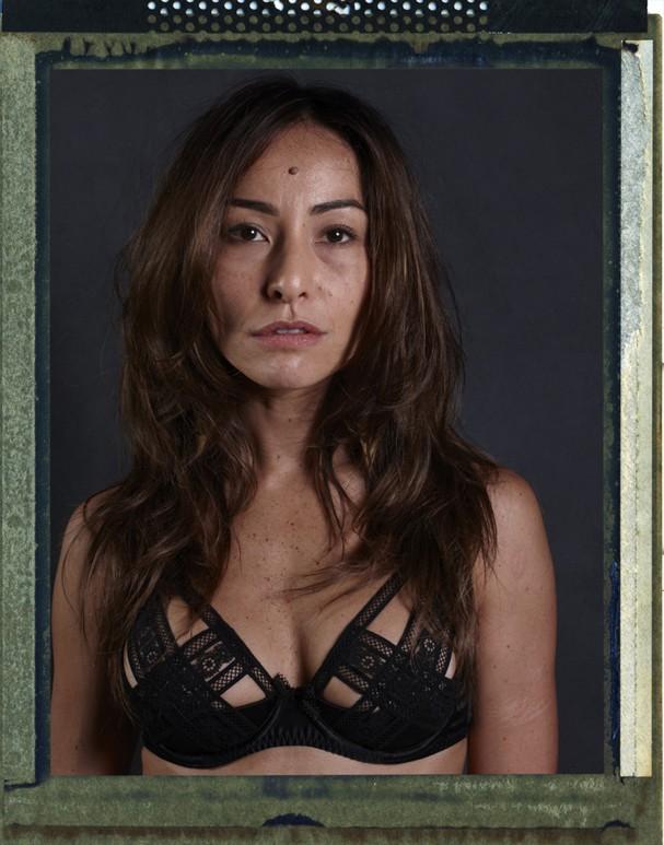 Sabrina Sato, 33 anos, apresentadora de TV (Foto: Cristiano Madureira)