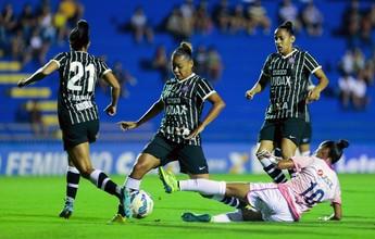 São José e Corinthians/Audax fazem primeiro duelo pela final da Copa BR