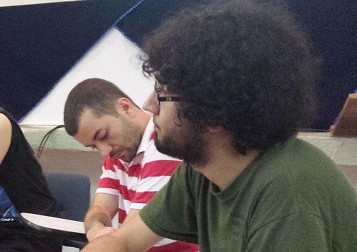 Reinaldo Ramos: Professor, empreendedor e desenvolvedor de games, além de presidente do IGDA São Paulo (Foto: Arquivo Pessoal)