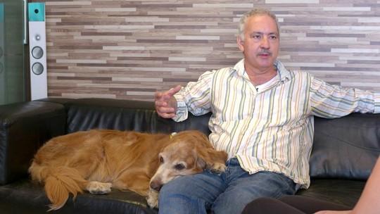 Especialistas explicam relação de fidelidade entre cães e donos