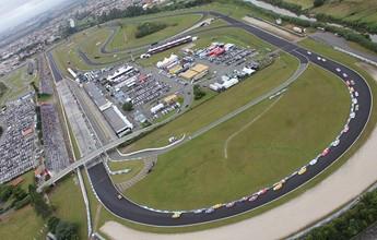 Autódromo de Curitiba é vendido e será desativado até junho de 2016