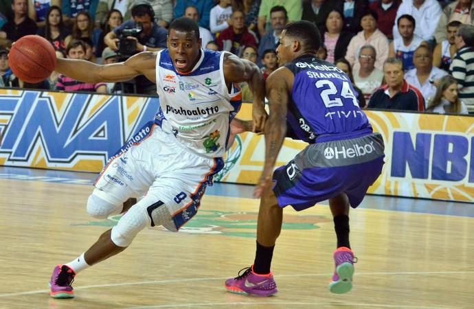 Gui Deodado, Bauru Basquete (Foto: Henrique Costa / Bauru Basket)