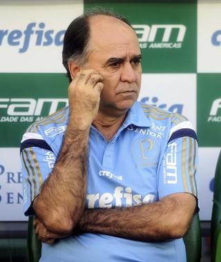 Marcelo Oliveira Palmeiras (Foto: Marcos Ribolli)
