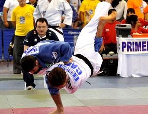judô Pan Americano sub 17 e sub 20  (Foto: CBJ)