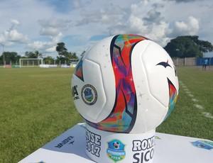Campeonato Rondoniense 2017 (Foto: Marco Bernardi)
