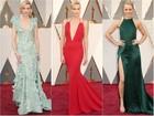 Oscar 2016: Cate Blanchett é eleita a mais bem-vestida pelos internautas