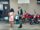 Mãe mata filho de dois anos estrangulado em Alto Longá no Piauí
