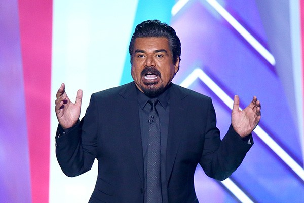 George Lopez (Foto: Getty Images)