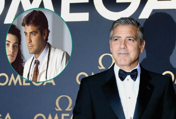 George Clooney teve dificuldade para se afastar da imagem do Dr. Doug Ross, que interpretou em 109 episódios da série 'Plantão Médico'. Após algumas pontas em 'Friends' e do fracasso de 'Batman & Robin', Ganhou o Oscar de Melhor Ator Coadjuvante por 'Syriana' e de Melhor Filme por 'Argo', que produziu. Em 2016 estrela 'Tomorrowland'. (Foto: Divulgação/Getty Images)