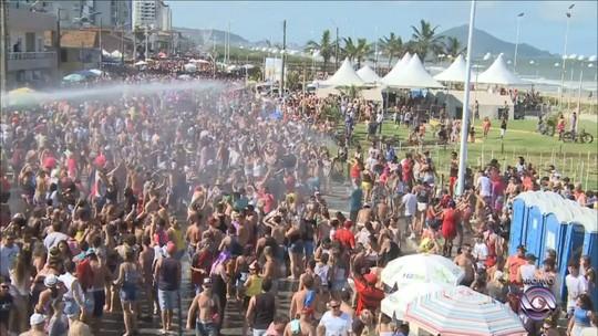Polícia investiga morte de folião após festa de carnaval Navegay em SC