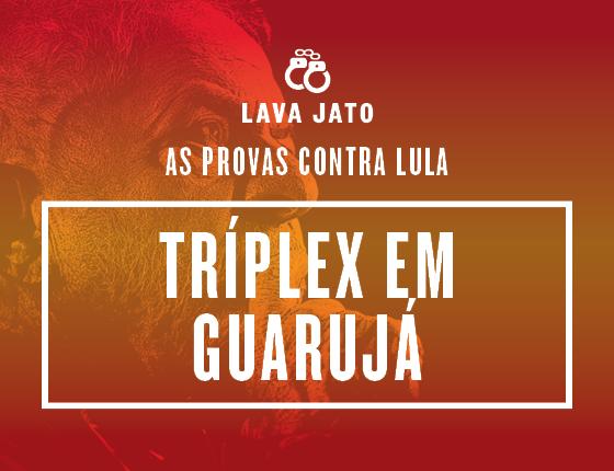 Tripléx no Guarujá (Foto: Época )