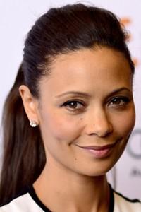 Thandie Newton (Foto: Getty Images)