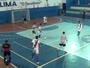 Central e Vitória goleiam na abertura da 2ª rodada da Copa PE de Futsal