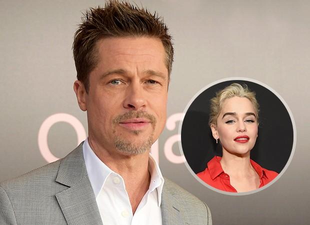 Brad Pitt oferece US$ 120 mil para assistir a 'Game of Thrones' ao lado de atores da série