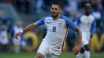 Estados Unidos vencem o Equador pela Copa América (Getty Images)