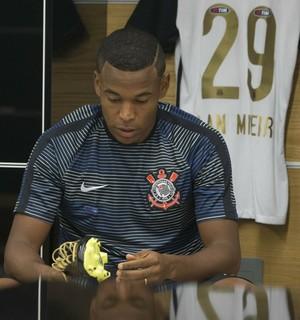 Alan Mineiro, Corinthians (Foto: Daniel Augusto Jr/ Ag. Corinthians)
