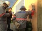 Polícia e Enersul fazem ação contra fraude para furto de energia em MS