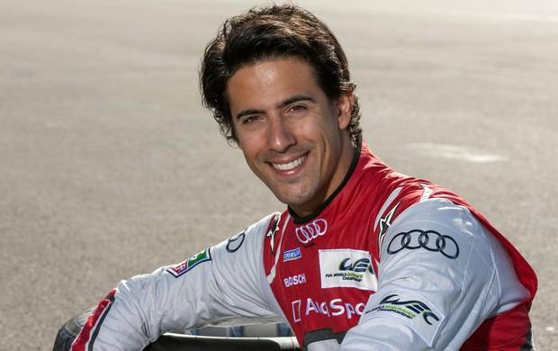 Lucas di Grassi defenderá a Audi na edição 2012 das 6 Horas de São Paulo, etapa do Mundial de Endurance (Foto: Divulgação)