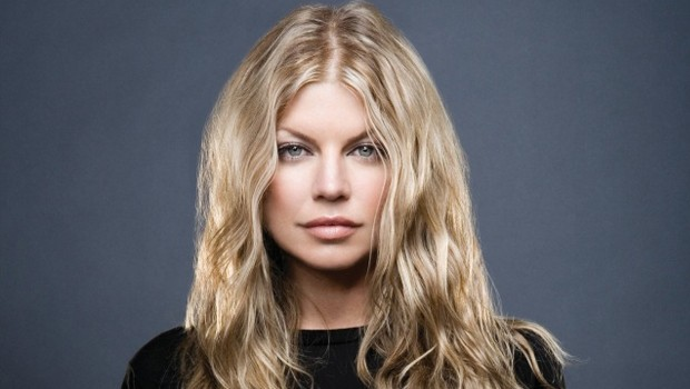 Fergie (Foto: Divulgao)