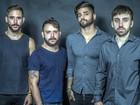 Banda Fresno faz show do antigo álbum 'CIANO' em Campinas, SP