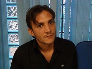 Jairton Homicídio Ceará (Foto: Divulgação)