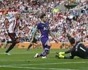 Tottenham bate Sunderland fora de casa e consegue primeira vitória