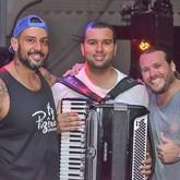 Trio Rapacuia (Foto: Rodrigo Damasio/Divulgação)