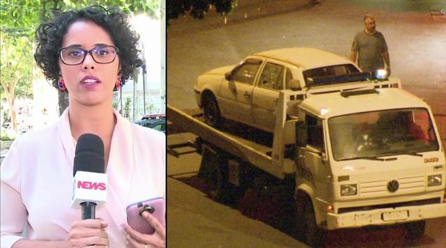 Secretário de Segurança fala sobre reconstituição de assassinatos de Marielle e Anderson