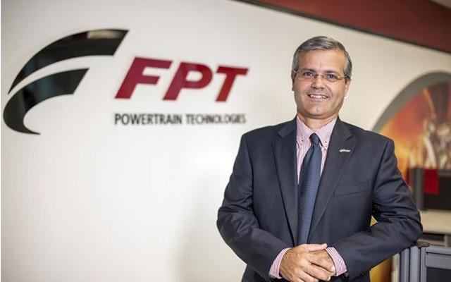 Marco Rangel novo presidente da FPT Industrial anuncia América Latina (Foto: Divulgação)