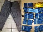 Idoso é preso com mais de 4 mil comprimidos para disfunção erétil