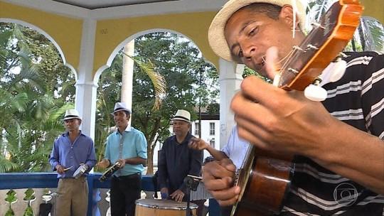 Festival da Canção de Mariana é realizado até domingo