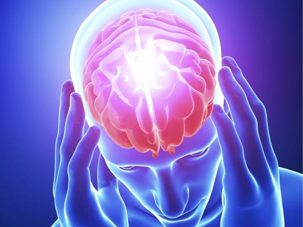 Uma das teorias é que déjà vu seria causado por pequenos espasmos no cérebro (Foto: Thinkstock/BBC)
