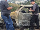 Carro que pode ter sido usado em morte de coronel é encontrado no RJ