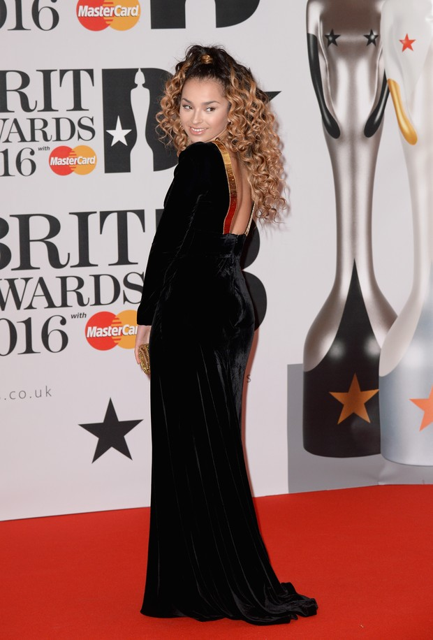 Ella Eyre (Foto: Getty Images)