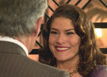 Reta final: Diana confessa que ama Severo