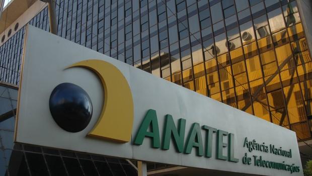 Sede da Anatel (Foto: Divulgação)