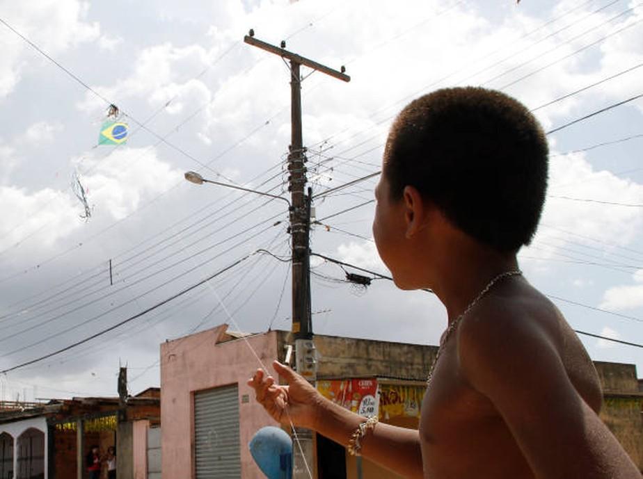 Pipas provocam incidentes e causaram mais de mil interrupções de energia elétrica no PA