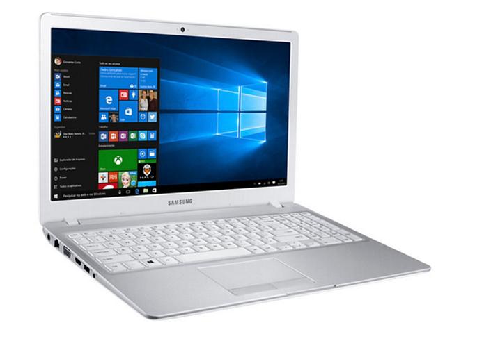 O Expert X50 ainda tem pontos a melhorar   (Foto: Divulgação/Samsung)