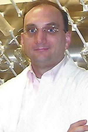 Dr. Scott Sills (Foto: Acervo pessoal)