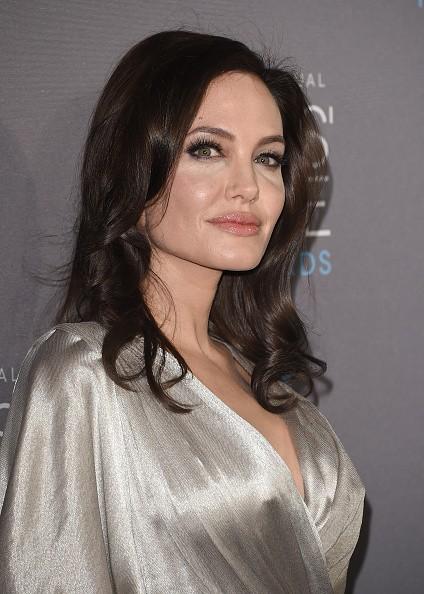 Angelina Jolie (Foto: Thinkstock)
