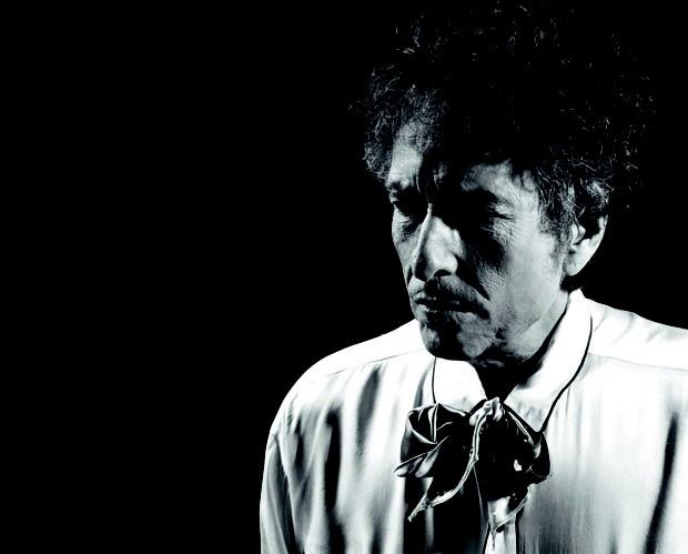 Quadros de Bob Dylan ganham exposição  (Foto: Divulgação)