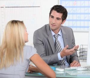 Entrevista de contratação